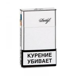 Купить сигареты давидофф white как купить сигареты more