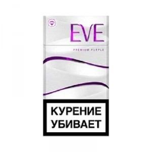 Eve сигареты купить в комплимент 1 сигареты купить